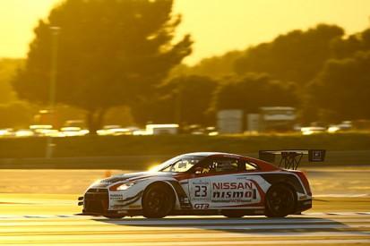 Paul Ricard Blancpain Endurance Series: Nissan denies Bentley win