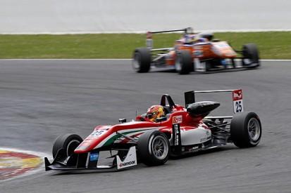Spa European F3: Ferrari protege Lance Stroll gets ban after crash