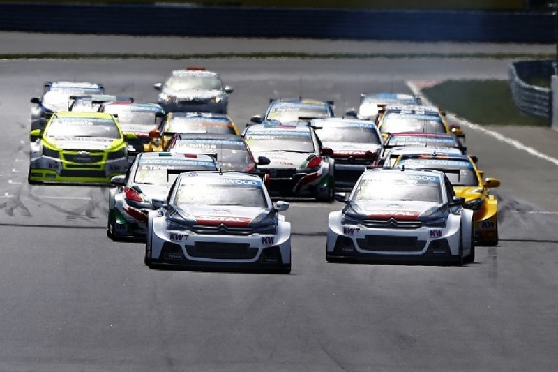 Qatar World Touring Car Championship finale to have date changed