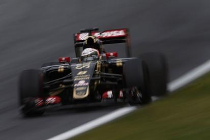 Austrian GP: Qualifying hydraulic leak cost Grosjean top five shot