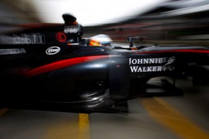 Austrian GP: McLaren's Boullier says engine penalties sad for F1