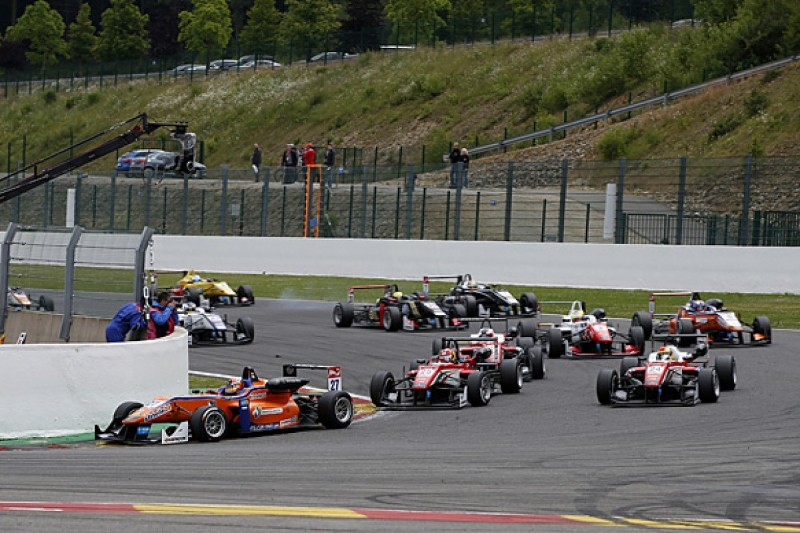 European F3 drivers called to meeting after Spa crashes - Jean Todt