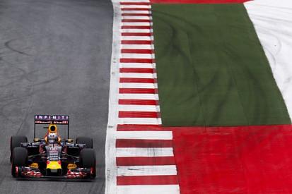 Austrian GP: Red Bull's Daniel Ricciardo says brakes caused Q2 exit
