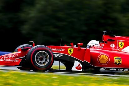 Austrian GP: Mercedes F1 team surprised by advantage over Ferrari