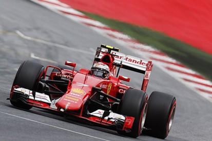 Austrian GP: Kimi Raikkonen blames Ferrari F1 team for Q1 exit