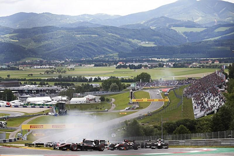 Red Bull Ring GP2: McLaren ace Vandoorne wins another feature race