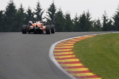 Spa Euro F3: Jensen and Dennis claim poles for races two and three