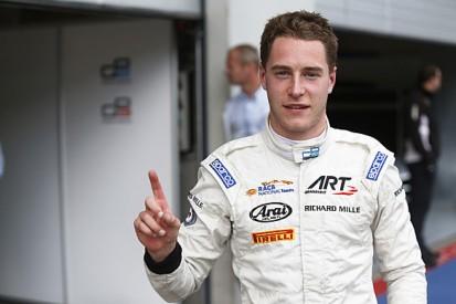 Red Bull Ring GP2: McLaren ace Stoffel Vandoorne takes record pole