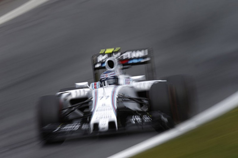 Austrian GP: Upgraded Williams closer to front than ever - Bottas