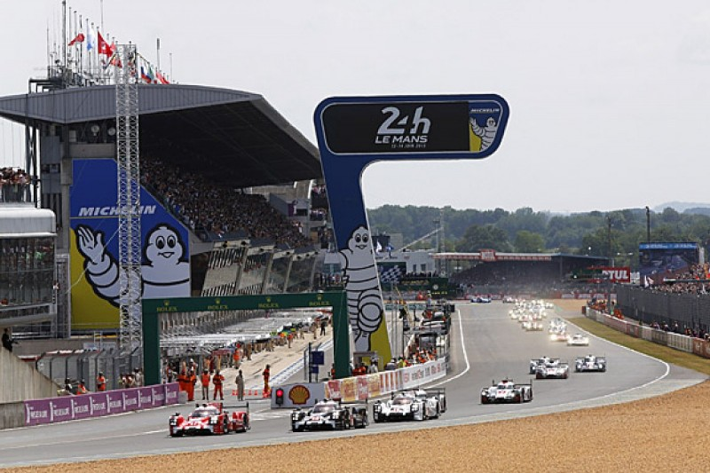 Nico Hulkenberg's Le Mans victory sparks interest from F1 drivers
