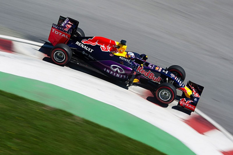 Renault 'destroying' Red Bull's F1 enjoyment - Dietrich Mateschitz
