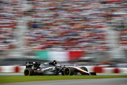 Revised Force India F1 car now set for British Grand Prix debut