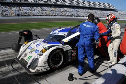 Sauber F1 driver Felipe Nasr wants Daytona 24 Hours return