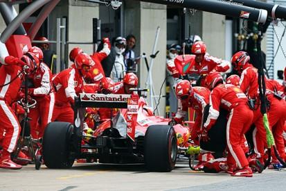 Kimi Raikkonen and Ferrari 'can avoid' problem behind Canada spin