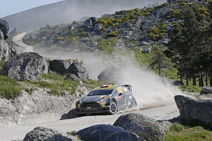 World Rally Championship to discuss SOS system after crash row