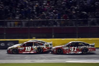 NASCAR tweaks rules for Kentucky in bid to improve overtaking