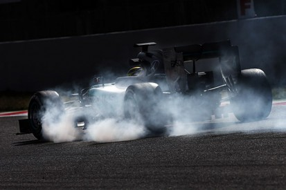 Michelin promises Formula 1 tyres drivers can push if it gets deal