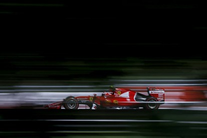 Ferrari chief Sergio Marchionne urges F1 to commit to 2017 plan