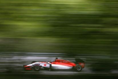Ex-Mercedes F1 man Bob Bell a major boost for Manor - Will Stevens