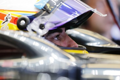 Fernando Alonso: McLaren-Honda should focus on 2016 Formula 1 car