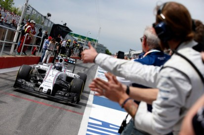 Rob Smedley says admitting mistakes the key to Williams F1 success
