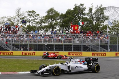 Williams F1 team aims to pressure Ferrari with Austrian GP upgrade