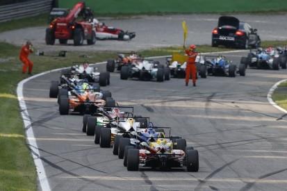 Ex-F1 driver Gerhard Berger slams European F3 officialdom
