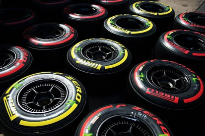 Pirelli plans major Formula 1 tyre choice revamp for 2017