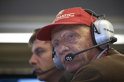 Niki Lauda backs Kimi Raikkonen's desire for 'riskier' Formula 1