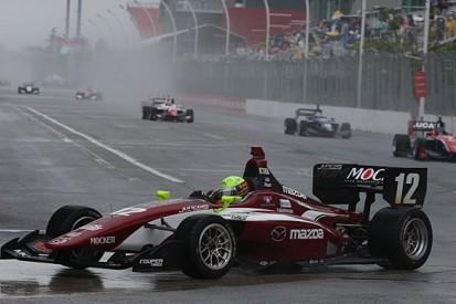 Indy Lights Toronto: Spencer Pigot wins, Nelson Piquet hit again