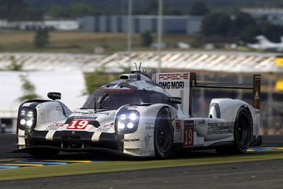 Le Mans 24 Hours: Audi troubles leave Porsche comfortable up front