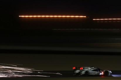 Le Mans 24 Hours: F1 driver Nico Hulkenberg lead for Porsche