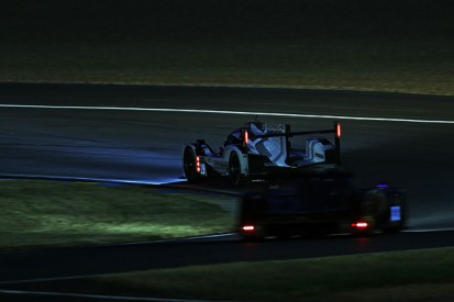 Le Mans 24 Hours: Nick Tandy keeps Porsche ahead of Audi at halfway