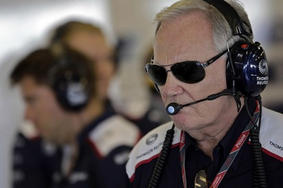Williams Formula 1 co-founder Patrick Head receives knighthood