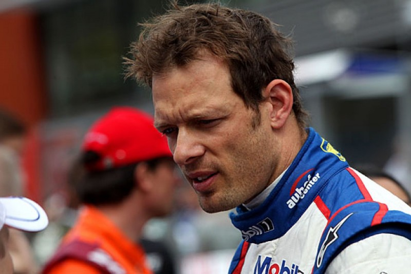 Ex-F1 racer Alex Wurz to decide on his WEC future after Le Mans