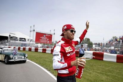 Ferrari Formula 1 team has surprised me, says Sebastian Vettel