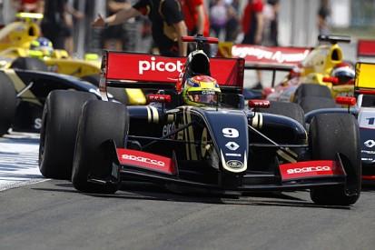 Hungaroring FR3.5: Lotus protege Matthieu Vaxiviere tops practice