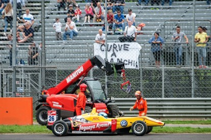 European F3 teams summoned by FIA after shambolic Monza round