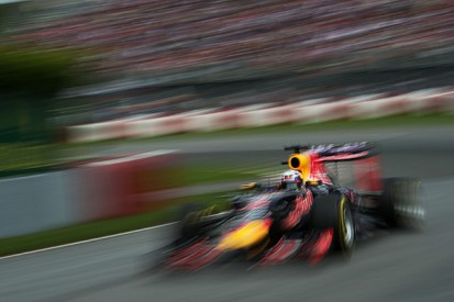 Red Bull F1 boss Christian Horner says Daniel Ricciardo frustrated