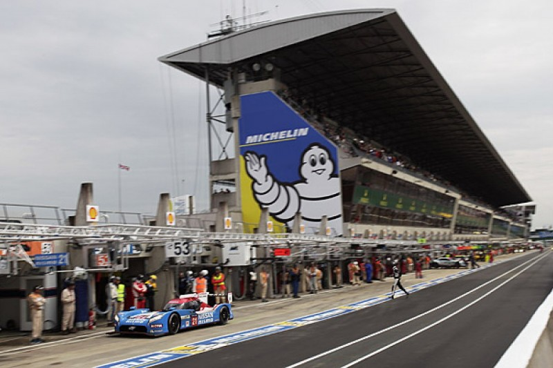 Le Mans 24 Hours grid will expand to 60 cars for 2017 race