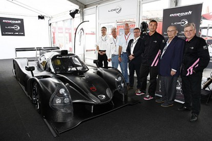Ligier LMP3 launch: Four chassis sold already