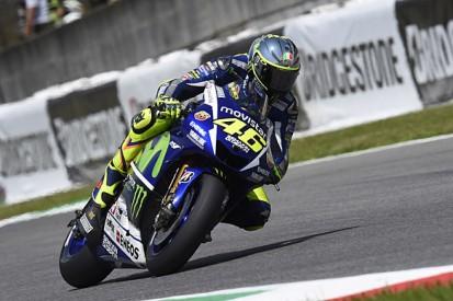 Valentino Rossi: Fixing practice form key to 2015 MotoGP title bid