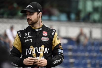 IndyCar driver James Hinchcliffe set to undergo further surgery