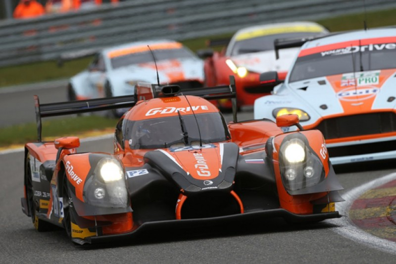 New rules to significantly boost GTE and LMP2 pace at Le Mans