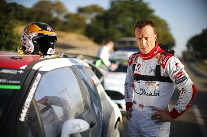 WRC Italy: Meeke tells Ogier to complain less and be more like Loeb