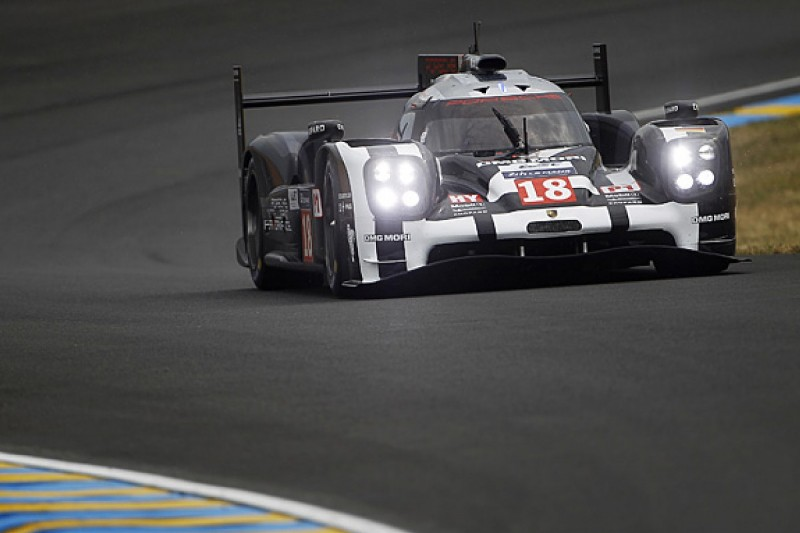 Porsche believes it can go even faster in Le Mans qualifying