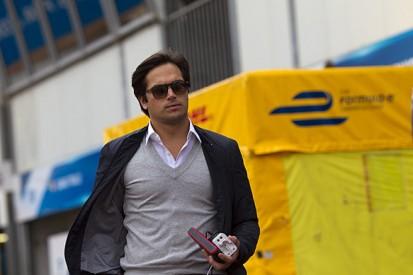 Nelson Piquet Jr: Indy Lights race will help Formula E title bid