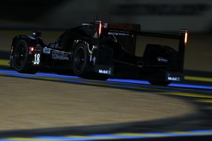 Neel Jani takes provisional Le Mans pole position for Porsche