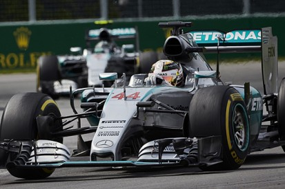 Not up to Mercedes to make Formula 1 exciting - Niki Lauda