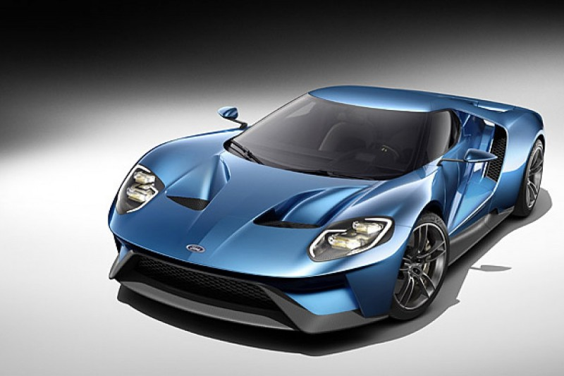 Ford to announce Le Mans and WEC GTE assault this week